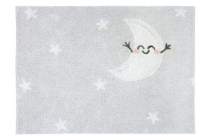 Dywan Happy Moon, Mr Wonderful - Lorena Canals