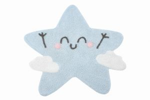 Dywan Happy Star, Mr Wonderful - Lorena Canals