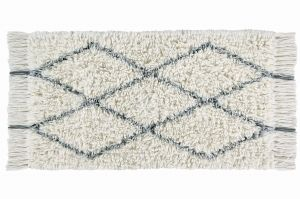 Lorena Canals Dywan Berber Soul Small 80x140 cm - Lorena Canals